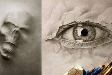 3D Illustrations
