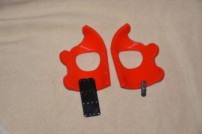 3d printing wheelchair parts