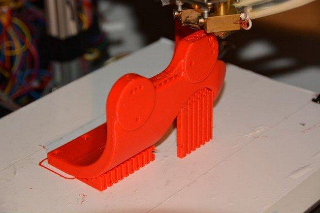 3d printing wheelchair
