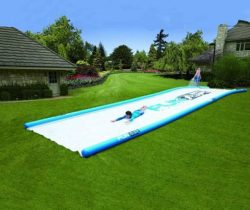50 foot slip and slide