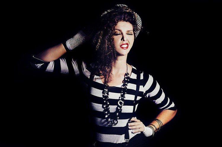 80s Madonna