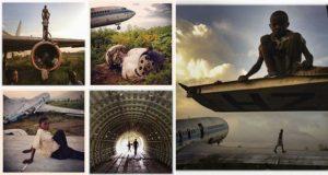 Abandoned Airplanes Playground