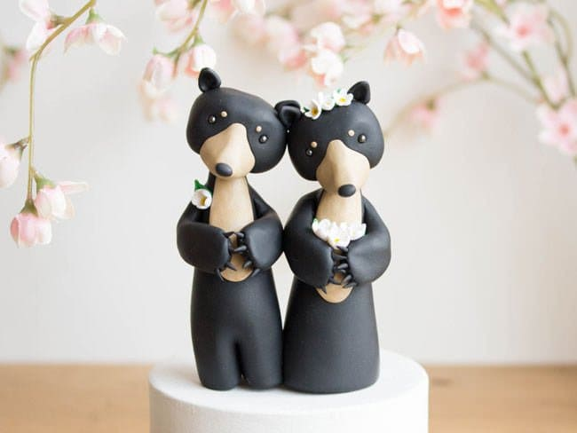 Adorable-cake-toppers-sofie-skein-bears