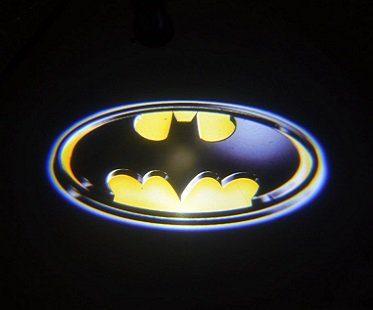 Batman Car Projection Light shieldBatman Car Projection Light shield