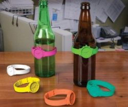 Beer Bottle Watch Bands