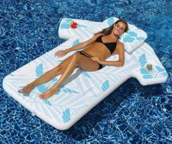 Cabana Shirt Pool Float