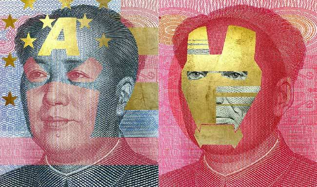 Currencies-around-the-world-look-better-with-superheroes-on-them-rather-than-politicians-iron