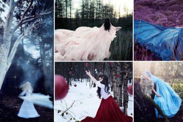 Ethereal Photography Nicola Taylor