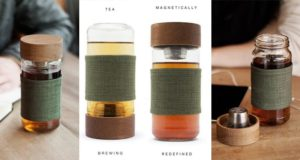 Imbue Magnetic Tea Infusing Vessel