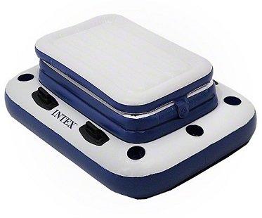 Inflatable Floating Cooler lid