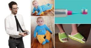 Items That Will Clean For You