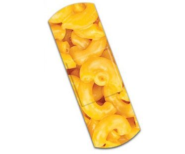 Macaroni And Cheese Bandages plaster