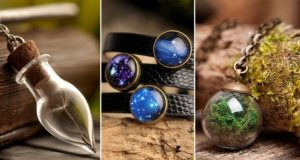Nature Inspired Jewelry