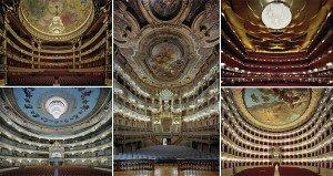 Ornate Wonder Of Opera Houses