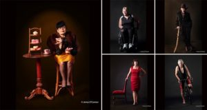 Photographer Snaps 60 Women At Age 60
