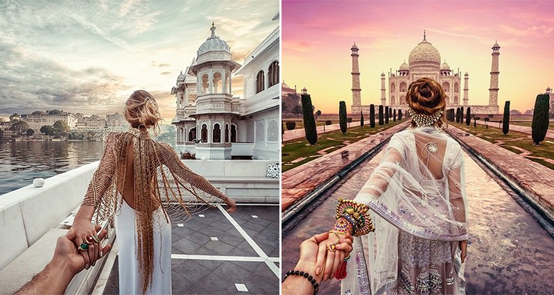 These Photos Show The Beauty Of India From The Guy Who