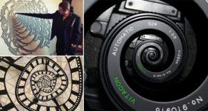 Recursive Images Droste Effect