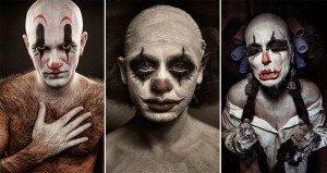 Scariest Clowns