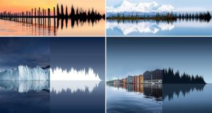 Sound Waves Similar Photos