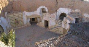 Stay In Luke Skywalker's Boyhood Home
