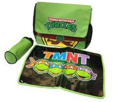 TMNT diaper bag