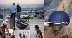 Thousand Helmet