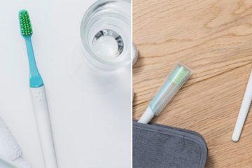 Tio Toothbrush