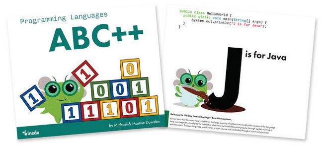 abc programming book