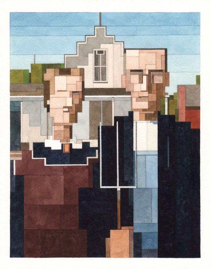 adam-lister-pixel-art-american-gothic