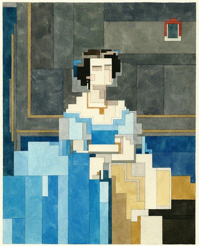 adam-lister-pixel-art-dress
