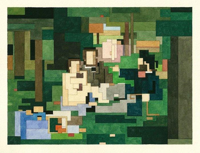adam-lister-pixel-art-green