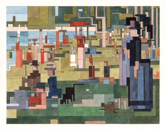 adam-lister-pixel-art-pointilism