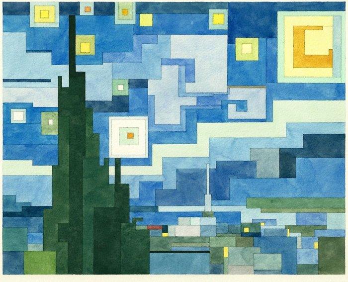 adam-lister-pixel-art-starry