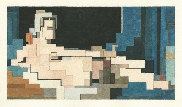 `adam-lister-pixel-art
