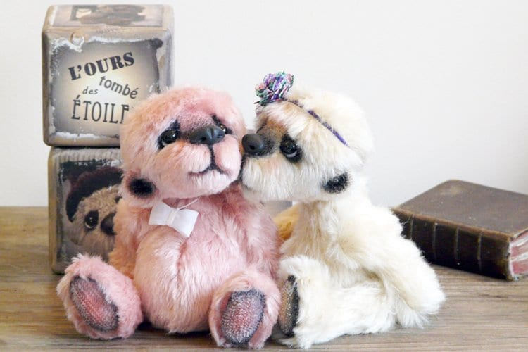 anne-marie-verron-bears-benjamin