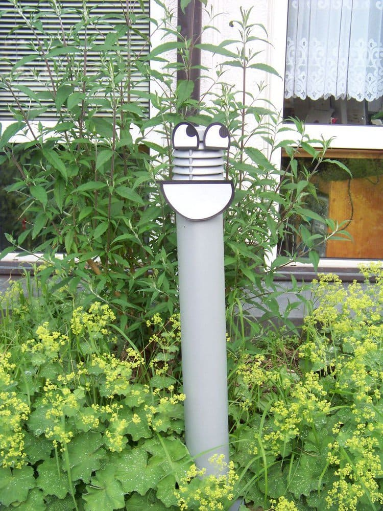 awesome street lamp