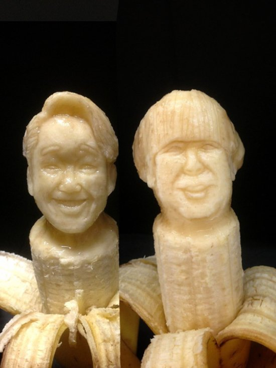 banana-carvings-heads