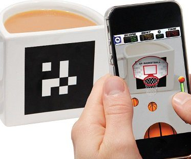 basketball app mug game