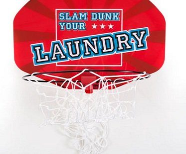 basketball laundry net bag