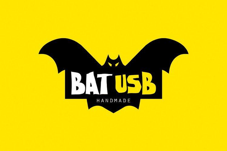 bat usb