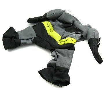 batman dog costume outfit