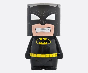 batman lamp light