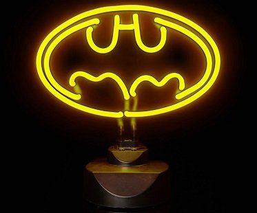 batman neon light