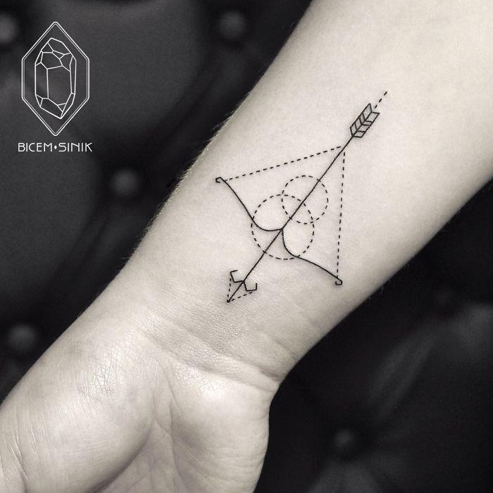 bicem-arrow