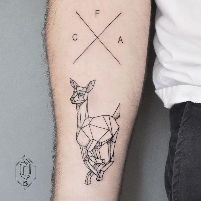 bicem-deer