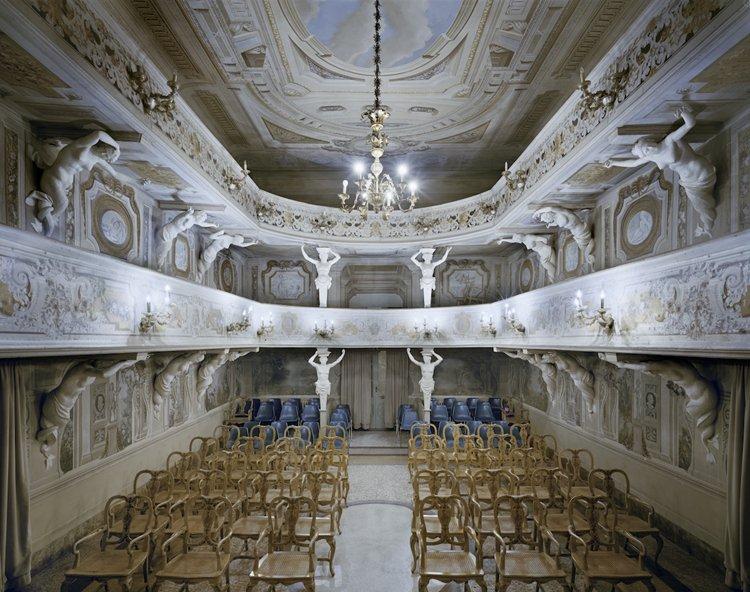 bologna teatro di villa