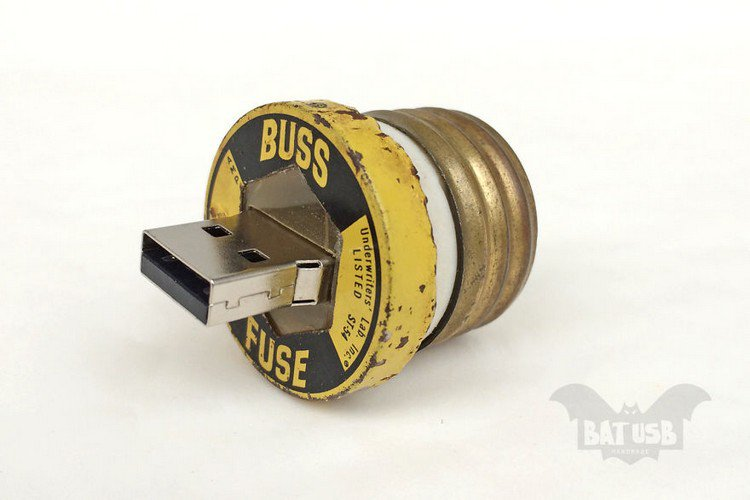 buss fuse usb