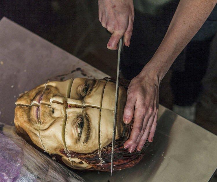 cake-head-cutting