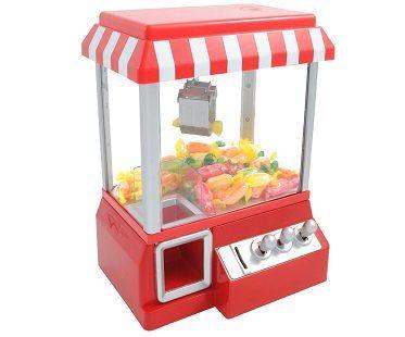 candy grabber