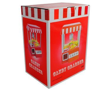 candy grabber sweets box